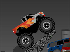 Demolish Truck 2