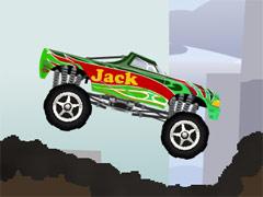 Monster Jack