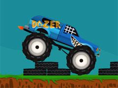 Monster Truck Championshi…